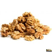 Walnuts Halves & Pieces - 12 Oz