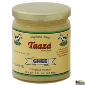 Taaza Ghee - 9Fl Oz