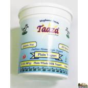 Taaza Whole Milk Yogurt - 32 Oz