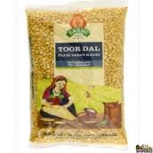 Toor Dal  - 2 lb