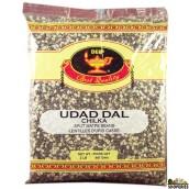Black Urad Dal Split Chilka  - 2 lbs