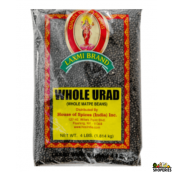 Urad Black Whole  - 2 lb