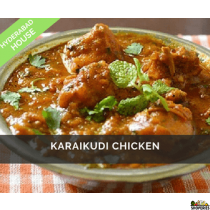 Hyderabad House Karaikudi Chicken