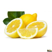 Lemon extra large - 1 count