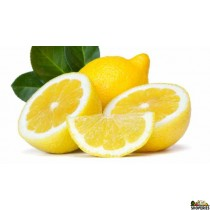 Organic Lemon - 3 count