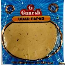 Ganesh Udad Papad - 200g
