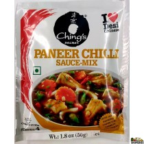 Chings Paneer Chilli Sauce Mix - 50 Gms