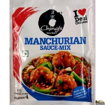 Chings Schezwan Sauce Mix - 50 Gms
