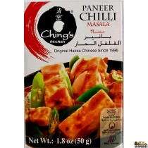 Chings Paneer Chilli Masala - 50 Gms