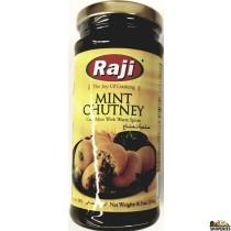 Raji Mint Chutney - 240g