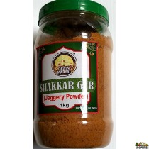 Grain Market Jaggery Powder - 2 lb