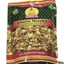 Gwalia Khatta Meetha - 170g (2 Count)