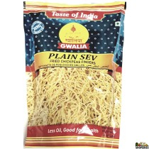 Gwalia Plain Sev - 170g (2 count)
