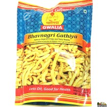 Gwalia Bhavnagri Gathiya- 170g (2 Count)