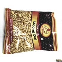 Gwalia Moong Dal - 170g (2 Count)