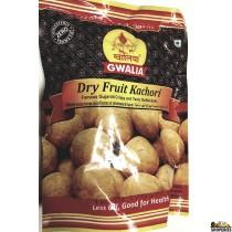 Gwalia Dry Fruit Kachori- 170g