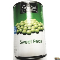 Everyday Essential Sweet Peas - 16 Oz