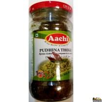 AACHI Pudhina Thokku  - 300g