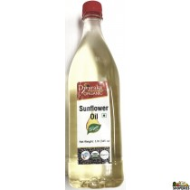 Dwaraka Organic Sunflower Oil 1 Ltr