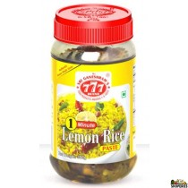 777 LEMON RICE PASTE - 300G