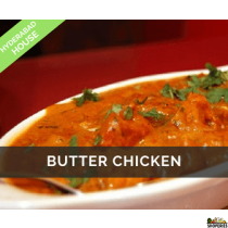 Hyderabad House Butter Chicken