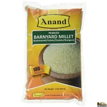 Anand Barnyard Millet (Kuthiraivali / Samo ) - 2 lb