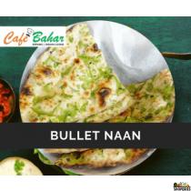 Bullet Naan