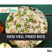 Desi Noodles Veg