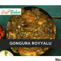 Gongura Royyalu
