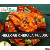 Nellore Chepala Pulusu