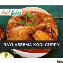 Raylaseema Kodi Curry