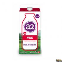 A2 Whole Milk