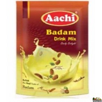 AAchi Badam Drink Mix (Almond Mix) 200 Grams
