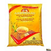 Aashirvaad Multigrain Atta - 10 lb
