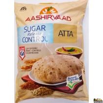 Aashirvaad Sugar Release Atta - 5 kg