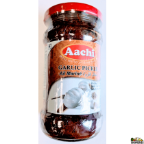 AACHI Garlic PICKLE - 300g