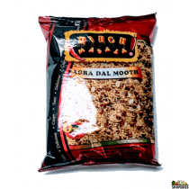 mirch masala Agra Dal Moth - 12 Oz