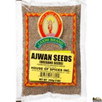 laxmi Ajwain Seed 7 oz