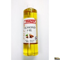Almond Oil  - 16 oz