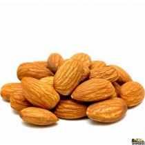 Raw Almonds- 14 Oz
