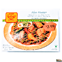 Deep Aloo Mutter 283g