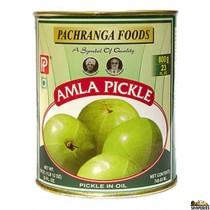 Pachranga Amla Pickle Tin  800 gm