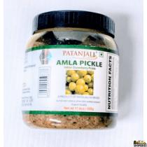 Patanjali Amla Pickle 500g