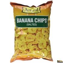 Anand Banana Chips Pepper 7 oz
