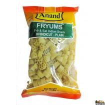 Anand Fryums Bindi Cut 400 Gms (14 OZ)