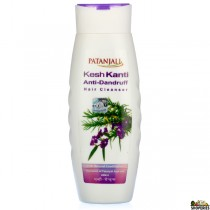 Patanjali Kesh Kanti Anti-Dandruff hair Cleanser 200ml