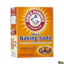 Arm & Hammer Baking Soda - 1 lb