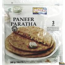 Ashoka Paneer Paratha(Frozen) - 300g