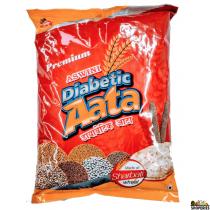 Ashwini Multigrain Atta (Diabetic Atta)- 1 kg