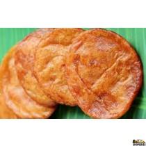 Sri Krishna Sweets Athirasam, 250 Gms (PRE-ORDER)